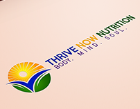 Thrive Now Nutrition