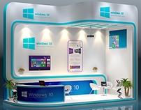 Exhibition Stand Design,Windows 10