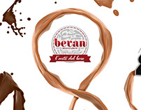 Bevan | L' Arte del bere. Realizzazione sito