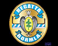 bormla regatta logo rebuild