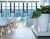 2015: BDO Breda new innovative office by M+R