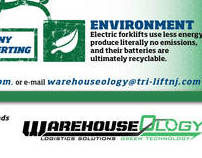 WarehouseOlogy Direct Mail Campaign