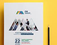 PM Summit by PMI Guatemala Chapter