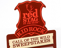 JIm Beam - Red Stag Promotion