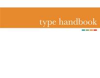 Type | A Handbook
