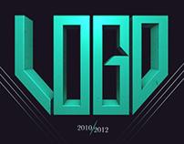Logos 2010/2012