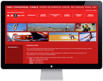 NBCUniversal: Torino Olympic Games (LAS)