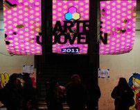 Bienal Arte Joven 2011