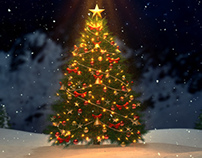 Disney's // Christmas Carol