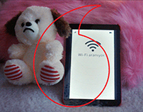 Vodafone - Modem Aşkı