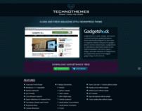 Technothemes