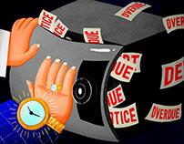 The Politics Of Debt | HuffPost
