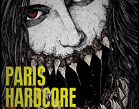Paris Hardcore Fest vol 2