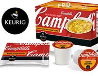 Campbell's Press Kit   PR