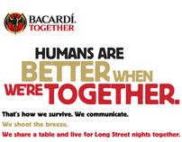 Bacardi Together Manifesto