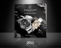 Christina Catalogue 2010