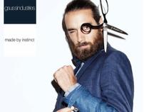 G-Sus campaign