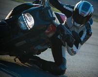 Presentación Ducati Deville