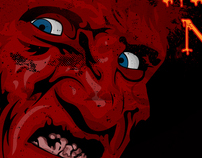 Horror Movies Night