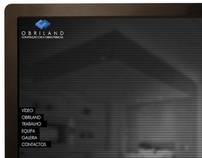 Obriland.com - Flash Version