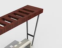 Pause | Street Furniture