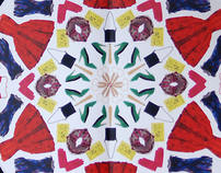Kaleidoscope Book