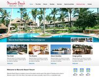 Paradise Beach Zanzibar