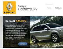 Renault Denoyel