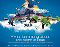 SwissTours - Vacation Among Clouds