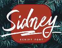 Sidney [FREE]