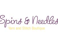Spins & Needles