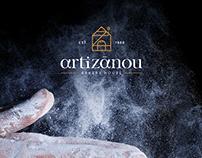 Artizanou bakery house