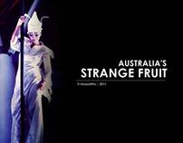 Australia's Strange Fruit