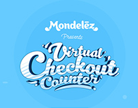 Virtual Checkout Counter // Animation & Illustration