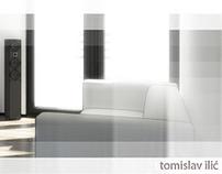 various interior renders