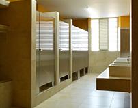 Baños Públicos ADD