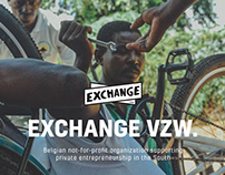 Exchange vzw