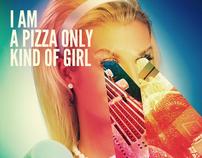 Pizza is the moonwalk of food