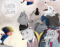 Greta and the Wolves