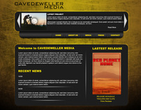 Cavedweller Media