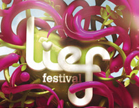 Lief Festival 2009