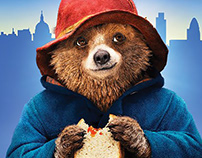 Paddington 2 // Versioning