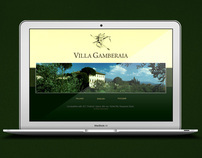 Villa Gamberaia (website)