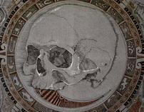 Aztecs. Мanuscripts. Bones