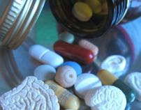 Organs of Pills