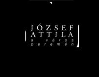 Hommage á ATTILA JOZSEF