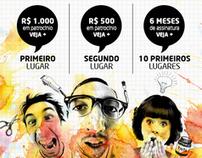 Zé Moleza - Campanha de Trotes