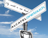Posters for Alcatel One Touch