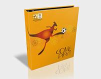 Australia's FIFA World Cup bid 2018 | 2022