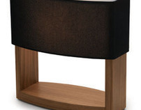 Norma lamp for Calligaris